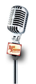 DimeStories Microphone