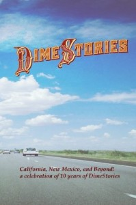 DimeStories Anthology