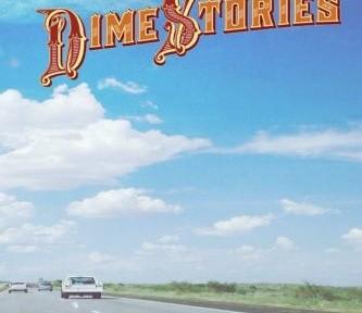 DimeStories Anthology