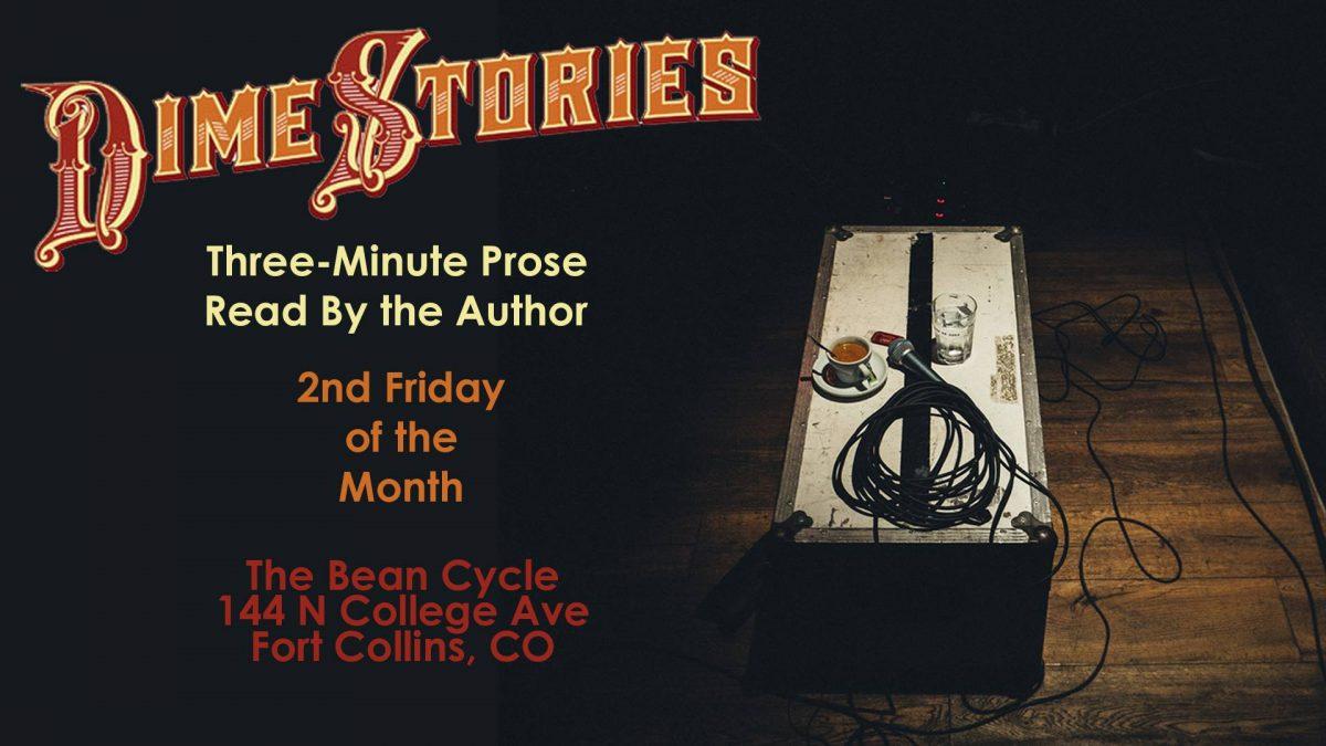 Ft. Collins to launch DimeStories